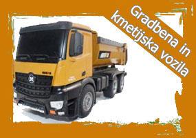 Gradbena vozila