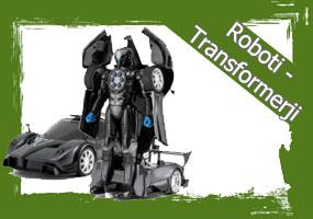 Transformerji